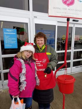 2017 Salvation Army Bell Ringing1