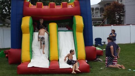 Family Fun Carnival 2017-2