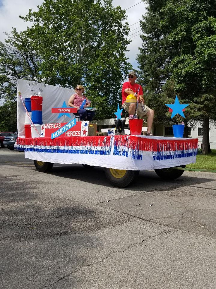 2018 4th of July Parade2