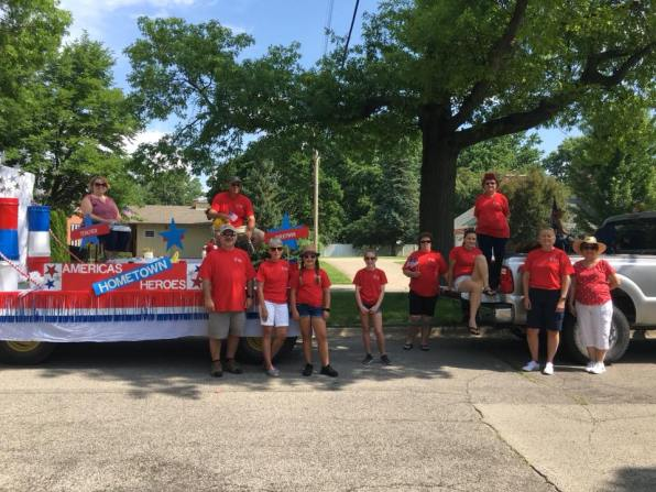 2018 4th of July Parade4