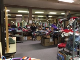 UMW 2018 Fall Rummage Sale7